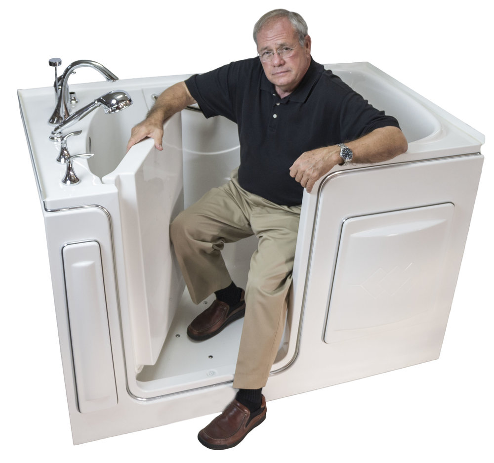 Walk-in Handicap Bathtubs
