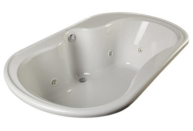 bathtubs — luter's supply