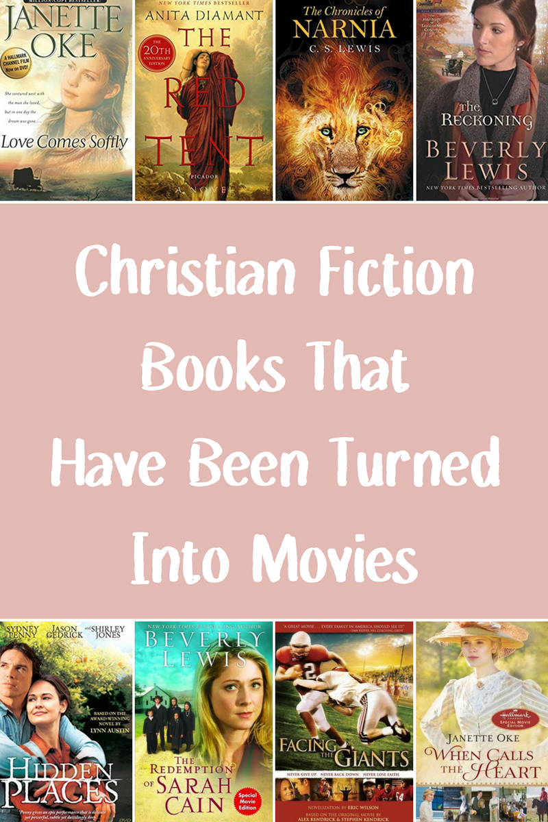 Christian Fiction Movies