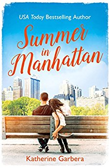 Christmas at the Candied Apple - Giveaway Prize - Summer in Manhattan