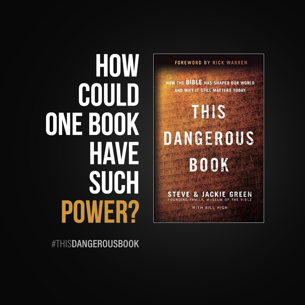 This Dangerous Book Steve Jackie Green Review Giveaway