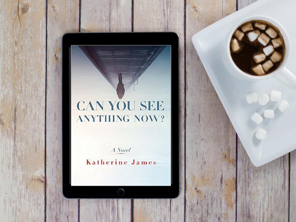 Can you see anything now katherine james giveaway
