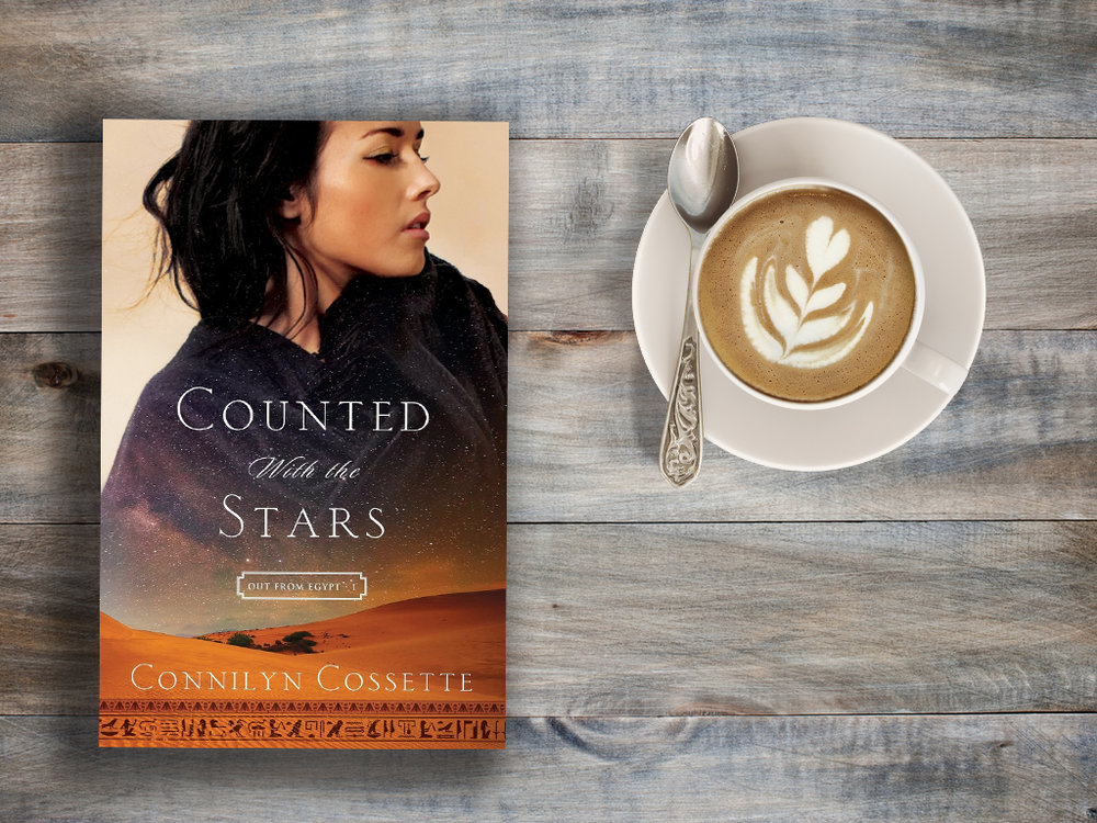 counted with the stars connilyn cossette book review