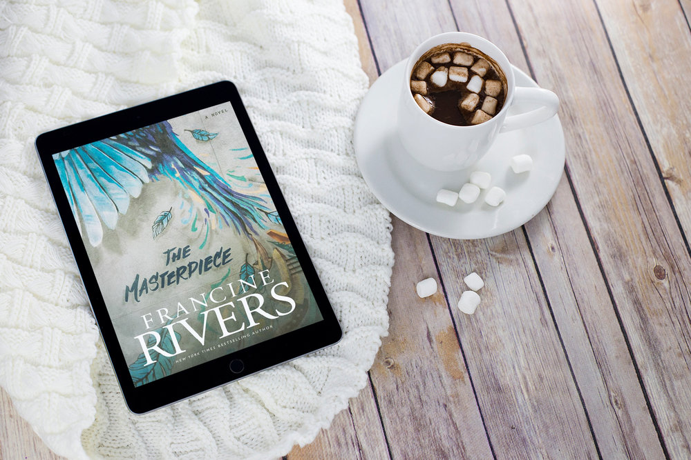 the masterpiece francine rivers book review