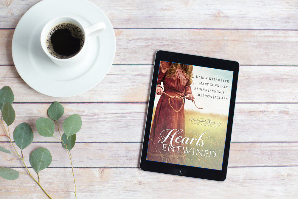 hearts entwined book review