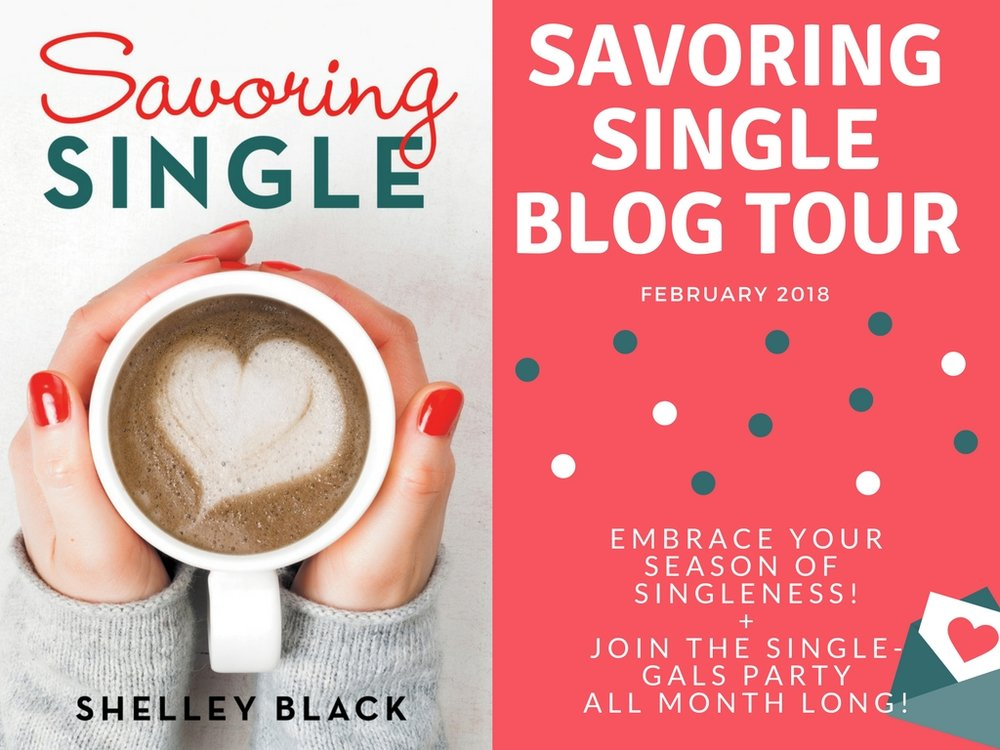 Savoring Single shelley black book review