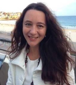Michelle Saftich author