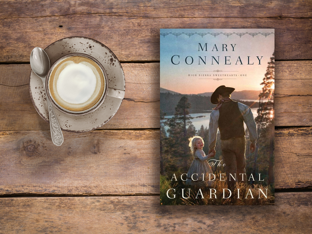 Book Review: The Accidental Guardian by Mary Connealy — The Caffeinated  Bibliophile