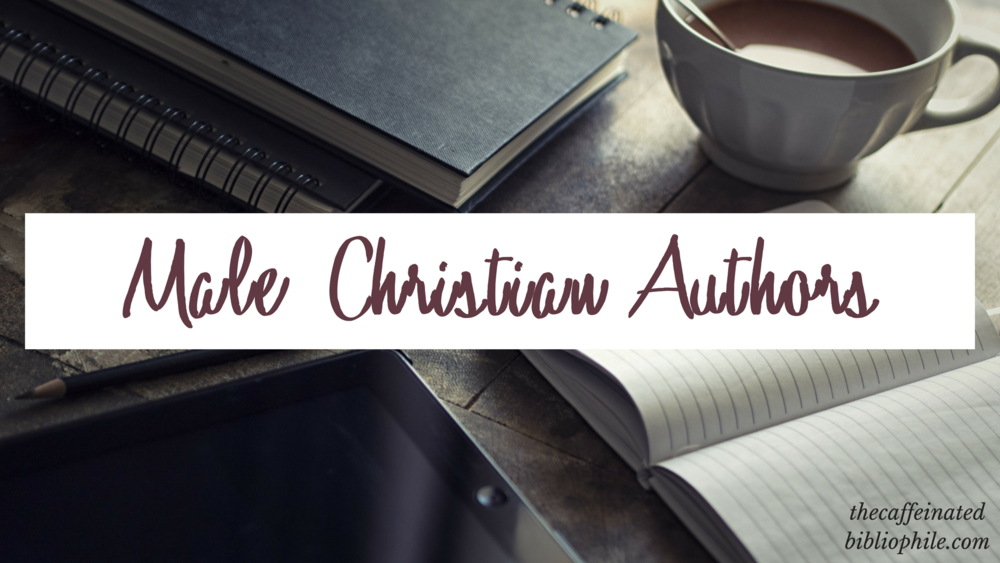 Male Christian Authors