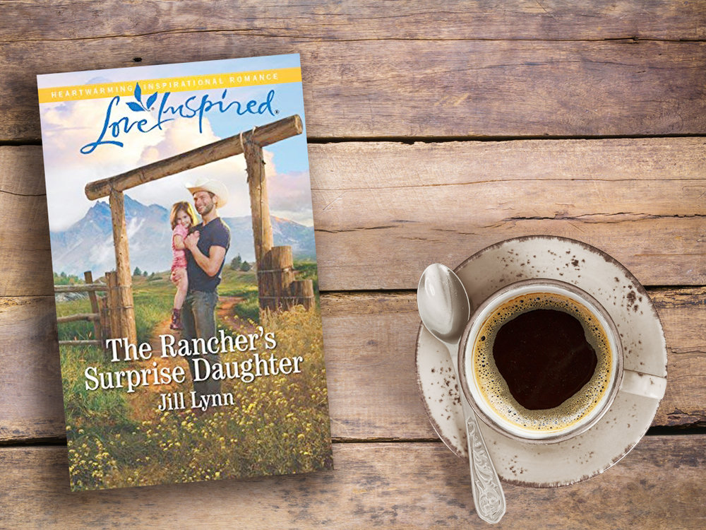 rancher's surprise daughter jill lynn book review