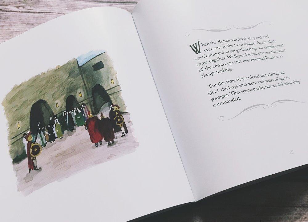 The Innkeeper's Journal Raymond McHenry