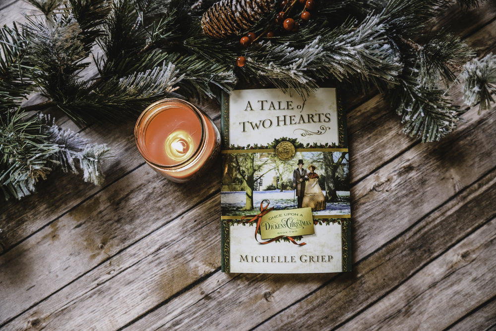 a tale of two hearts book review michelle griep