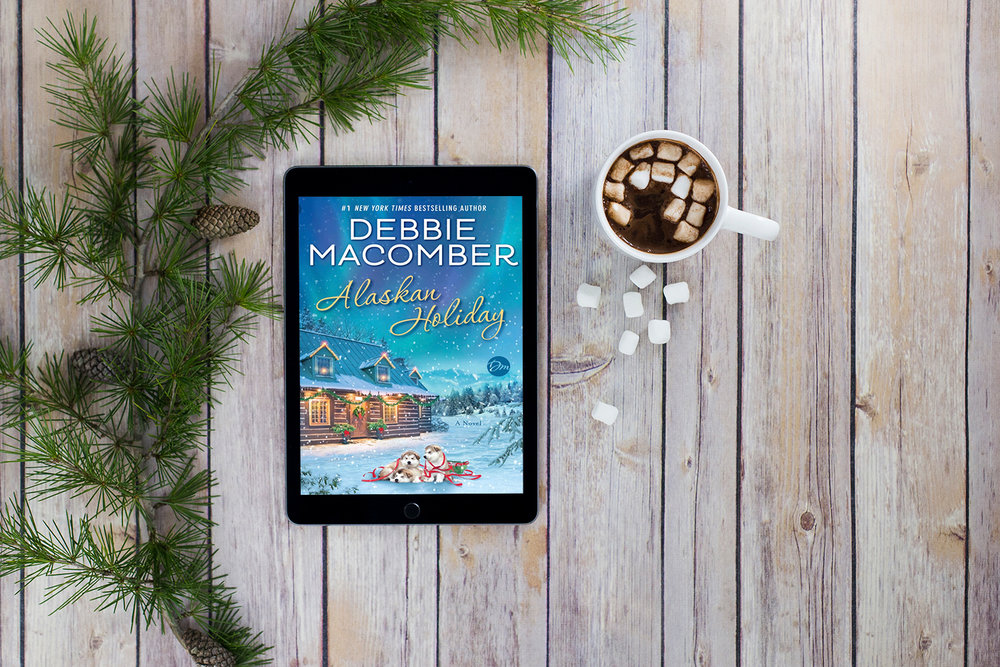 Alaskan Holiday Debbie Macomber Book Review