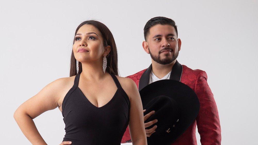 Angel y Bella - Musicians