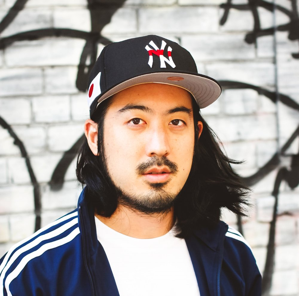 Ray Yamanouchi - was born in Queens, raised on Long Island, and received a BA in film and theatre from CUNY Hunter College in Manhattan. His plays include Tha Chink-Mart (PlayPenn 2018), Impact (Semi-finalist, National Playwrights Conference 2017), and The American Tradition (New Light New Voices Award 2018). He has developed work with WT Theatre, Mission to (dit)Mars (Propulsion Lab), The Blank Theatre, Rising Circle Theater Collective, Ars Nova (Play Group), and Playwrights' Center (Core Writer). You can find him online @NotoriousYAMs.