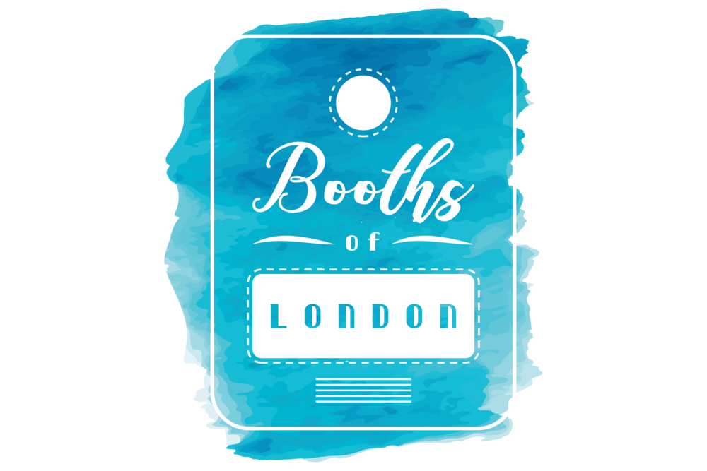 Booths of London_London photo booth
