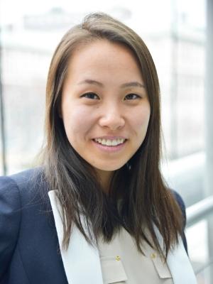 Angela Wang | Co-Producer
