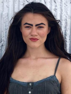 Siena Sofia Bergt | Co-Producer