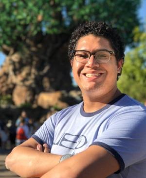 Aramael Pena-Alcantara | Set Designer, Build Director