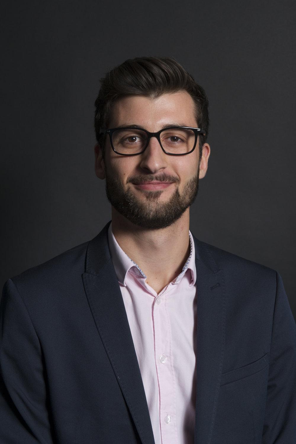 Mathieu GARIVET