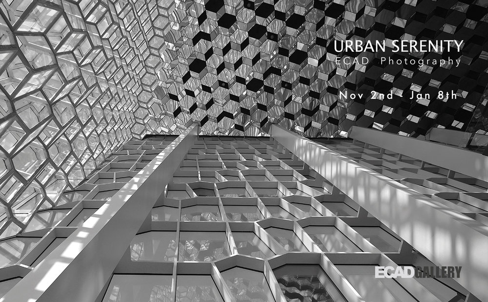 Urban Serenity