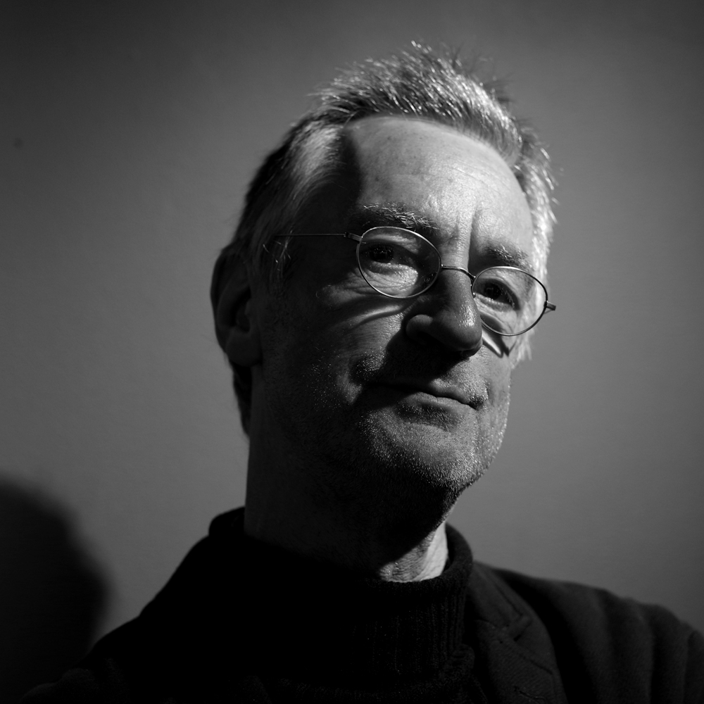 Alan Marsh