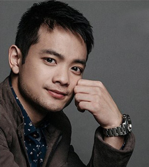 OSRIC CHAU executive producer   Osric is a Canadian-born actor and producer who has been very vocal about his support for the LGBTQ community and felt a connection with the script and the necessity for it to be made. His creativity and compassion were crucial to the story being told.