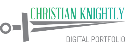 Christian Knightly - Digital Portfolio