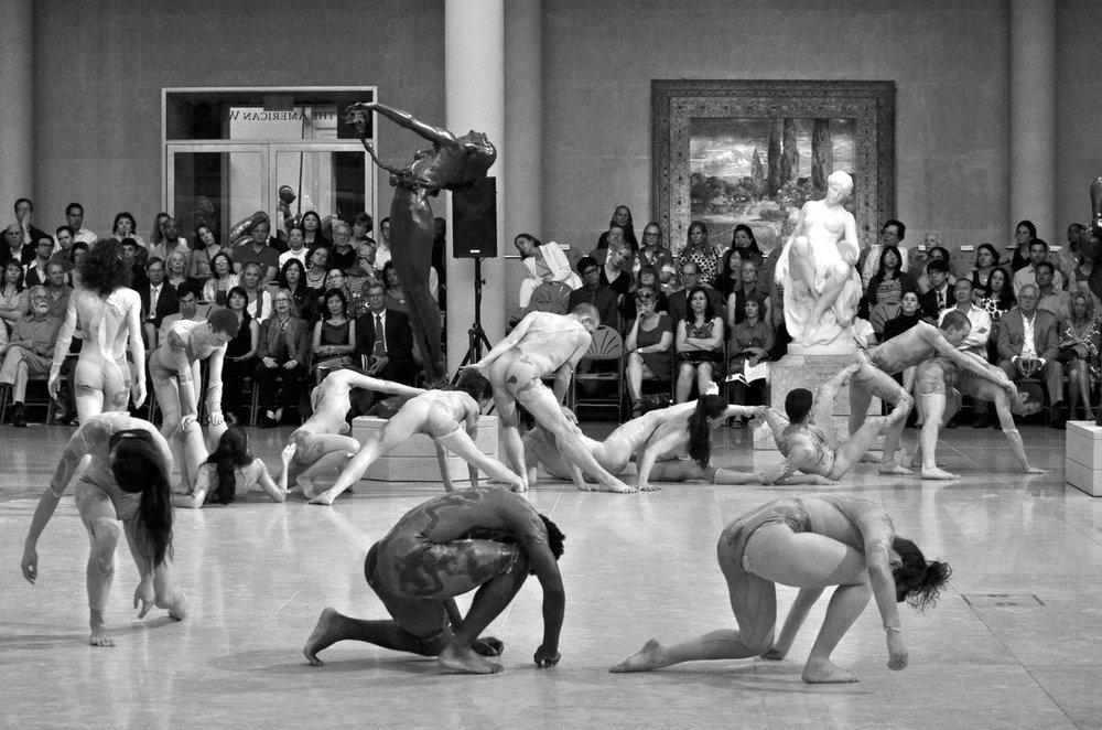 Still Moving   The Metropolitan Museum of Art  New York City