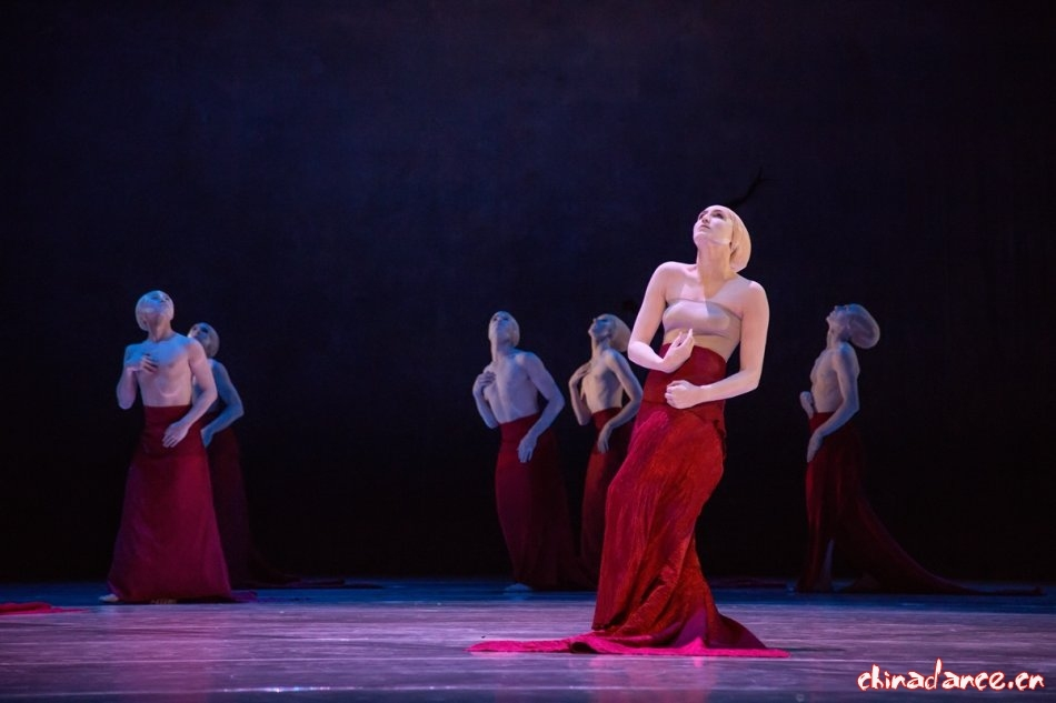 Folding    6th Annual Theatre Olympics Festival  Beijing