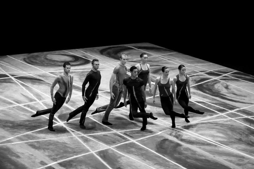 Rite of Spring   The Stanislavski and Nemirovich-Danchenko Moscow Academic Music Theatre  Moscow  Photo by Evgeniya Pirshina