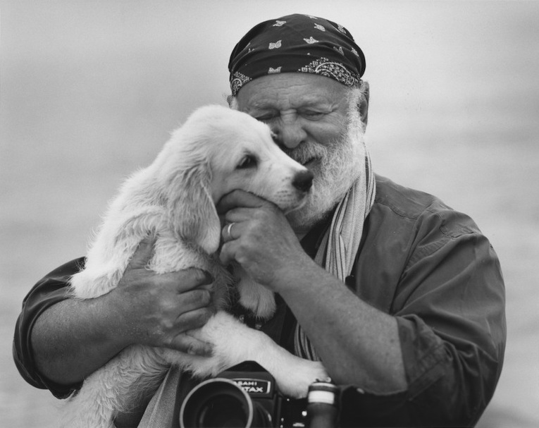 Bruce Weber photo by Michael John Murphy