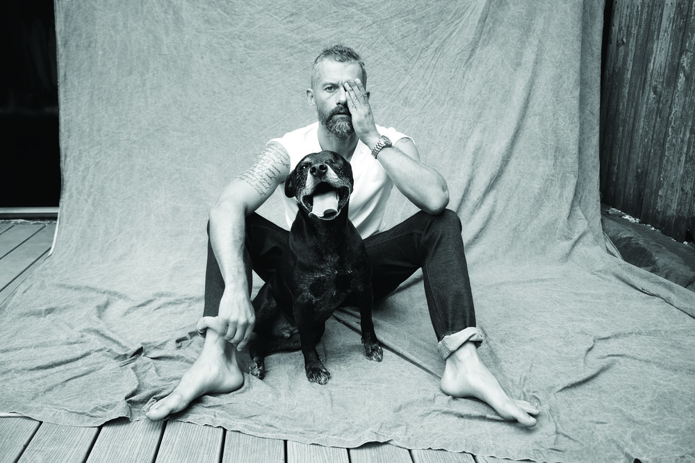 Love Project James Badge Dale and Dog.jpg