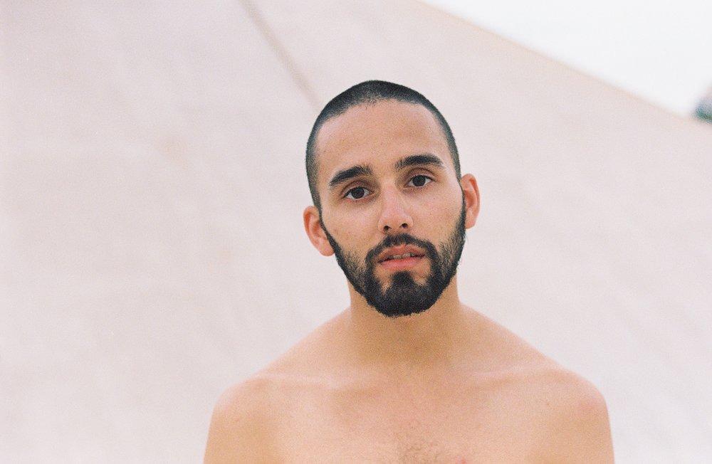 César Brodermann, un mexicano del que poco se sabe - Y-NOT MAGAZINE