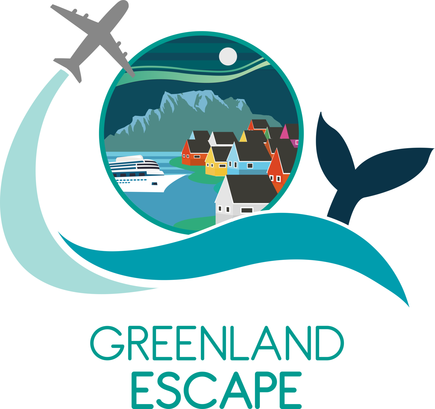 Greenland Escape ApS