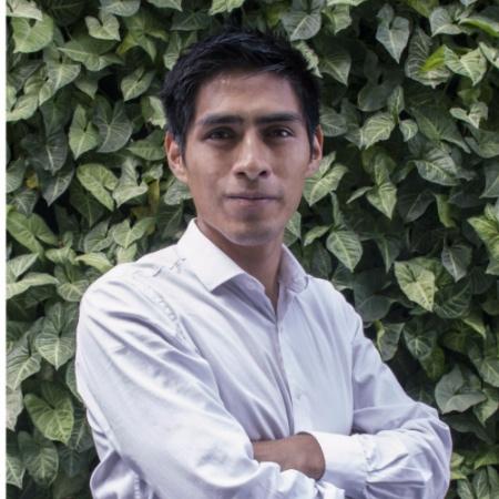 Gustavo Daniel Rojas Hidalgo