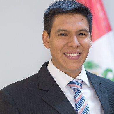 Jose Luis Vásquez Rodriguez