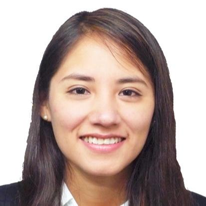 Alessandra Guisado Rojas