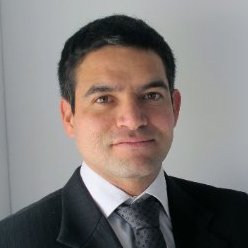 Cesar Guzman