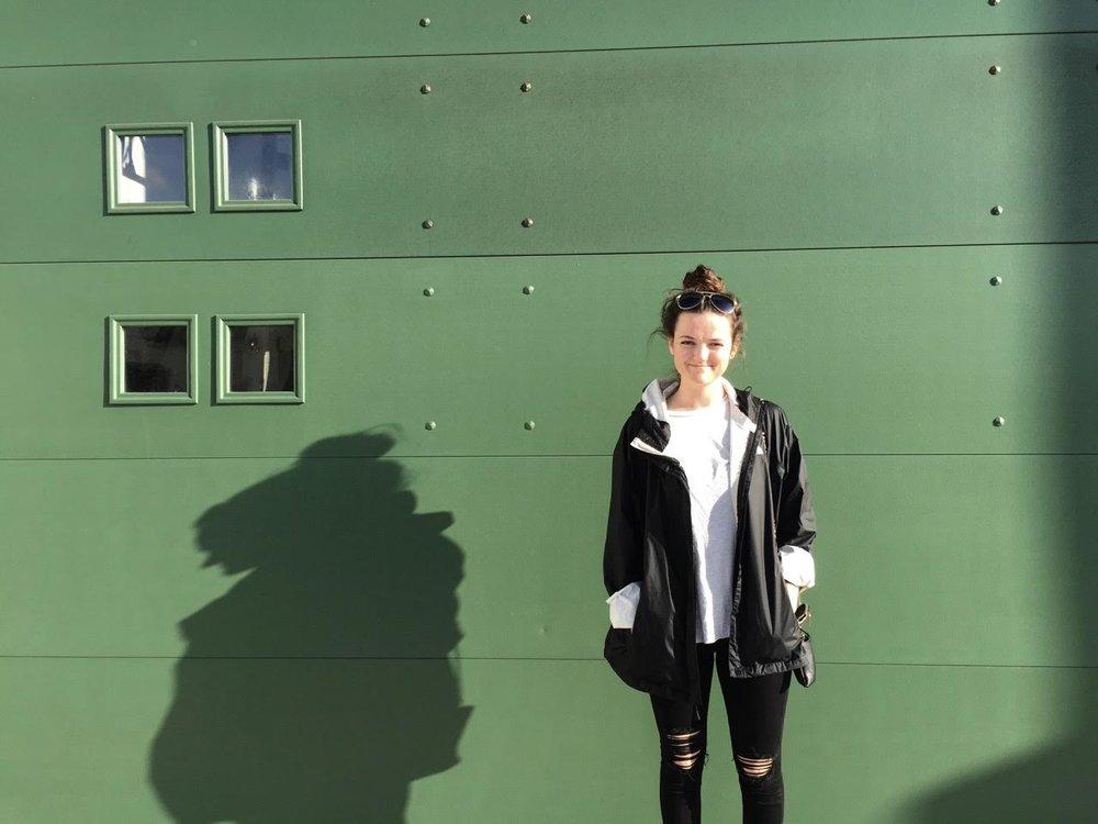 Jackie Murphy   Instagram