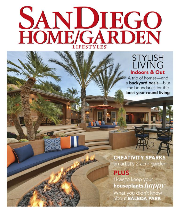 San Diego Home And Garden