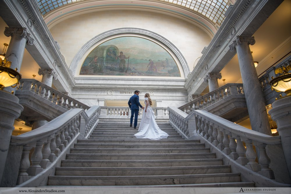 Wedding Portraits, Bridal Portraits, Wedding Photographer