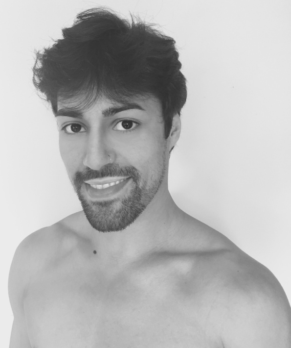 A native of Brazil, - Member of the International Dance Council - CID/UNESCO, Felipe's professional career includes classical and contemporary ballet, musical theater and Brazilian television & shows. Since 2015, he has studied and performed in companies in the United States. As a certified teacher, he coaches and choreographs to dance schools, universities and preparing dancers for competitions.