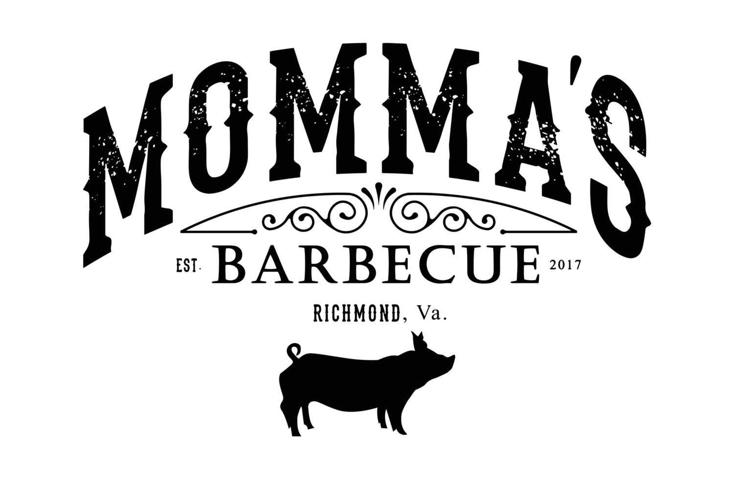 Momma's Barbecue