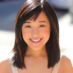 JENNIFER TSAY (Lisa)