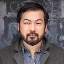DAVID SHIH (Zhang)