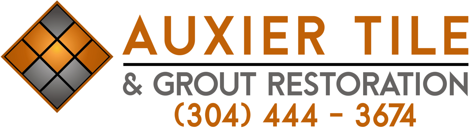 Auxier Tile & Grout Restoration