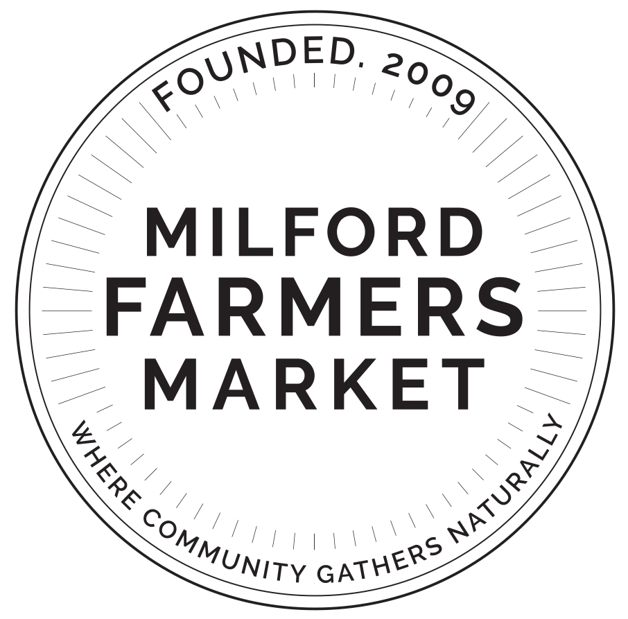 Milford-Farmers-Market-Logo_B&W-Starburst.jpg