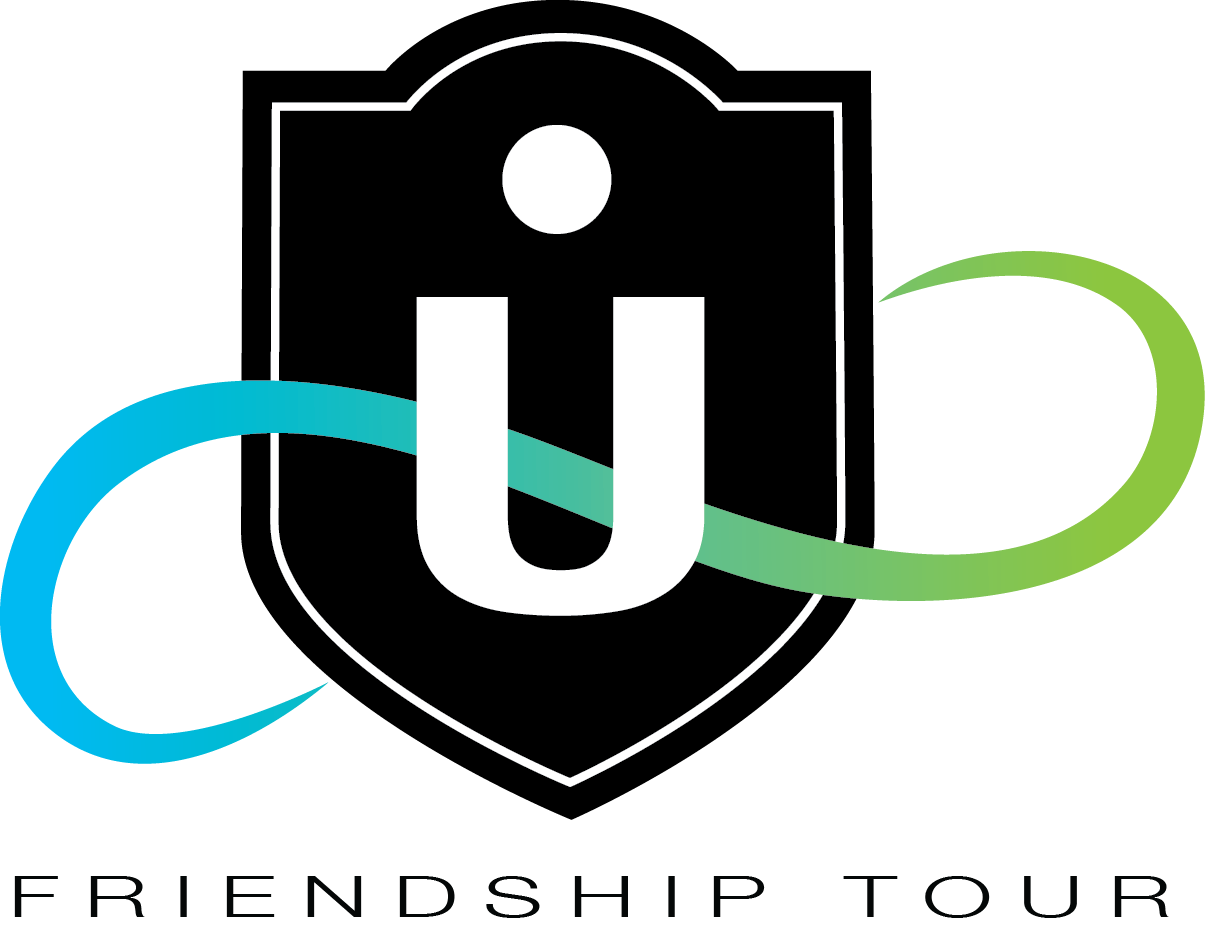iU Friendship Tour