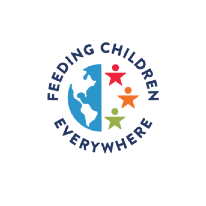 Feeding Children Everywhere    We are committed to providing healthy meals to those in need. For every dollar received, Feeding Children Everywhere will package and ship four healthy meals to hungry children around the world.Together for a Hunger‑Free World.